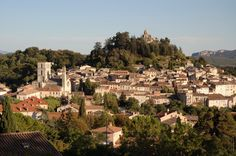 Forcalquier, France