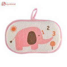 >> Click to Buy << new comfortable soft Bath Brushes towel accessories Infant Shower faucet Sponge Cotton Rubbing Body Wash child Brush bath rub #Affiliate