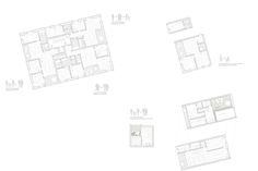 Citycenter Rapperswil | raumfindung architekten