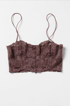 bras like this are meant to be shown