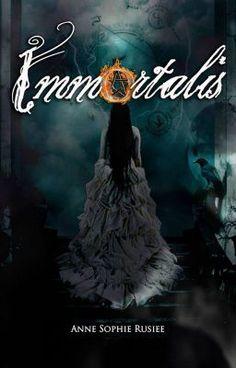 "Ler ""Immortalis - Prólogo"" #wattpad #paranormal"
