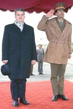 Lovitură de stat 1989 | Nicolae Ceauşescu Preşedintele României site oficial