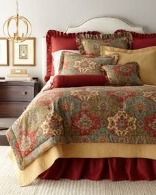 C & F Enterprises Granada Bedding