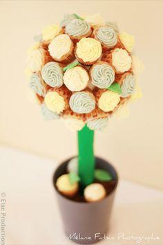 Le Candy Bar - Sweet Table etc: Baptême - Thème Petit Prince