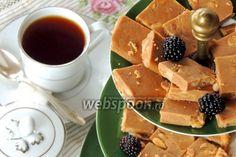 Карамельные конфеты с арахисом рецепт с фото, как приготовить на Webspoon.ru