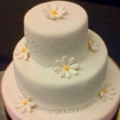 Mini cake apricot & vanilla cream