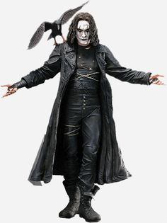 The Crow - George Colon