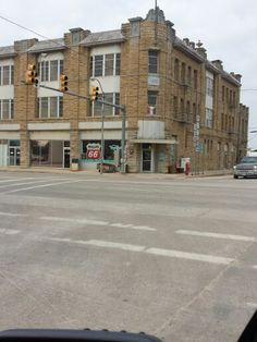 Jacksboro Texas Buildings Google Search Architecture And Pinterest
