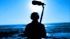 Field Recording (Film Sound)