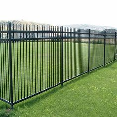 9 Best Black Chain Link Fence Images In 2019 Black Chain