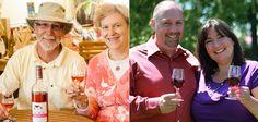 12 #vins rosés pour pétiller votre été! #vinsduquébec