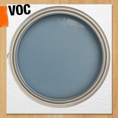 When learning about paint, VOC stands for volatile organic compounds. These volatile organic compounds are basically gases emitted from paints that could have short- and long-term health effects. There are a variety of low-VOC and zero VOC paints on the market from your favorite paint brands, including Behr, Zinsser, Glidden, and even new favorites like Yolo Colorhouse.