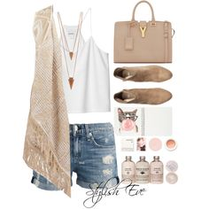 """""""Alaa."""" by stylisheve on Polyvore How to wear boots"""