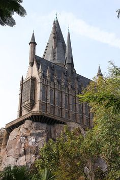 City Rental: Planning Guide for Visiting the Wizarding World of Harry Potter Part 1: The Budget