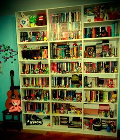 Livros & Brinquedos