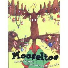 Christmas Books #kids