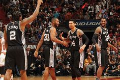 SAN ANTONIO SPURS VISIT LOS ANGELES CLIPPERS THURSDAY NBA ACTION http://www.eog.com/nba/san-antonio-spurs-visit-los-angeles-clippers-thursday-nba-action/