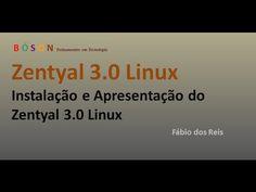 #Zentyal 3.0 #Linux - Apresentação e Instalação - YouTube