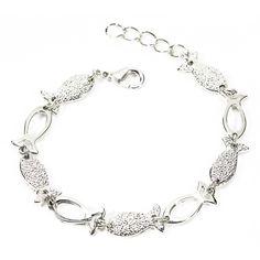 Armband »Ichthys« in hübscher Geschenkverpackung