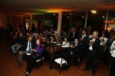 Lançamento do Transform no MAM e ODEON PETROBRAS 01 de Outubro