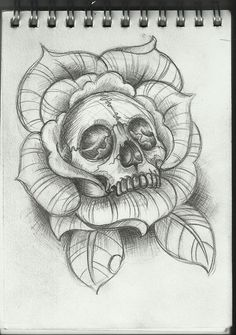 Getting tattooed a skull tattoo on your body has historically been the most famous and notorious tattoo ideas and tattoo designs (using many different tattoo inks). Description from pinterest.com. I searched for this on bing.com/images