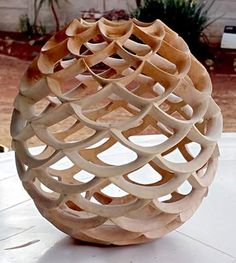 .andrew bourke...wood artist..turner....pretoria..south africa