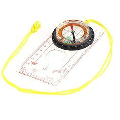 DETUCK Liquid Field Compass Professional Map Compass >>> To view further for this item, visit the image link.