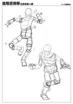 Anatomy Drawing Tutorial AnatoRef — Tutorials by Krenz Cushart - Human Figure Drawing, Figure Drawing Reference, Art Reference Poses, Life Drawing, Hand Reference, Anatomy Sketches, Anatomy Drawing, Art Sketches, Gesture Drawing