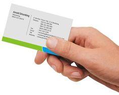 cetak kartu nama murah | Harga dan spesifikasi