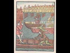 Francois Villon - Ballada a brabanti borbélyról
