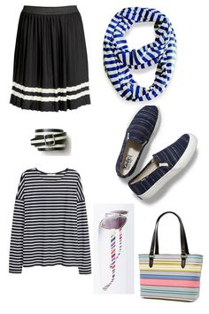 Style Guide stripes