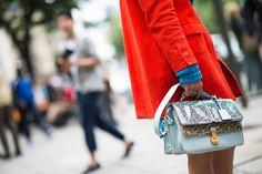 street style moda en la calle tendencias viernes casual
