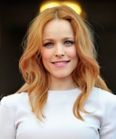 Rad Or Bad: Rachel McAdams' New Orange Hair