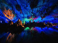 12 Impressive Caves Around The World You Need To See! - Hand Luggage Only - Travel, Food & Home Blog