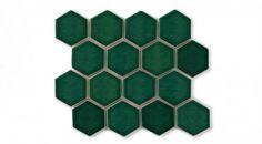 Small Diamond Sheeted Moonstone Tile