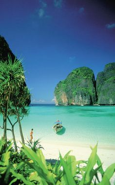 One day, i ll make this picture by myself... Maya Bay, Koh Phi Phi, Thailand