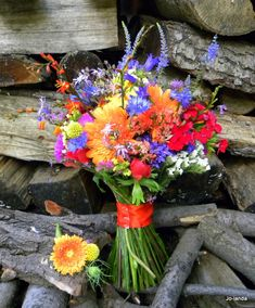 Bukiet - miejsce, gdzie kwiaty obejmują się dobrowolnie ... adres wcześniejszego bloga: www.kwiatyjolandy.blog.onet.pl