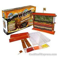 Worm Farm - Hoedown Underground