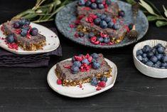 Acai Bowl, Panna Cotta, Breakfast, Ethnic Recipes, Fit, Acai Berry Bowl, Morning Coffee, Dulce De Leche, Shape