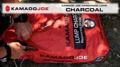 Kamado Joe Charcoal https://www.youtube.com/watch?v=rdT1UftCvxE&feature=em-subs_digest #ArcticSpasUtah