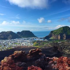 The Best Kept Secret In Iceland // Vestmannaeyjar | Unlocking Kiki