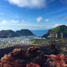 The Best Kept Secret In Iceland // Vestmannaeyjar | Unlocking Kiki