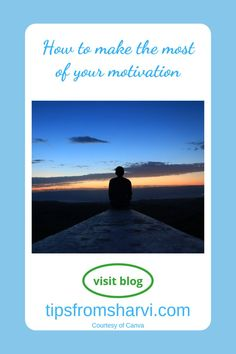 How to make the most of your motivation #motivationaltips #successful Motivation, Canvas, Movie Posters, Movies, Success, Tela, Films, Film Poster, Canvases