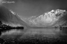 #tbt it looks like a #painting but it no not. light filtered through smoke from a fire 20miles away. #peaceful #mountainhigh #convictlake #california #mammothlakes #roadtrip #bigsky #bnw_zone #landscape #photoftheday #nikonnofilter #monochrome #blackandwhitephotography #nikon #fineart #nikonphotography #photography #instagram #instagood #travel #wanderlust #explore #natgeotravel #discover #bnw #justgoshoot #hpow