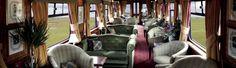Belmond Royal Scotsman:luxury train crossing Scotland with Spa inside -  ##BelmondRoyalScotsman ##BelmondRoyalScotsmanluxurytrain ##BelmondRoyalScotsmanTrain ##luxurytrain