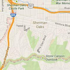 162 Best Places I Ve Lived Images San Fernando Valley Southern