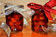 spoon sweets | Greek