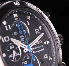 2012 Seiko Sportura, Omega Watch, Watches, Accessories, Wristwatches, Clocks, Jewelry Accessories