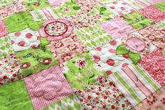 I do a lot of different kinds of crafting and sewing and I'll admit that there are  very  few times that something actually turns out the ...