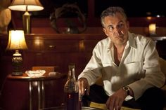 Pictures & Photos of Danny Huston - IMDb